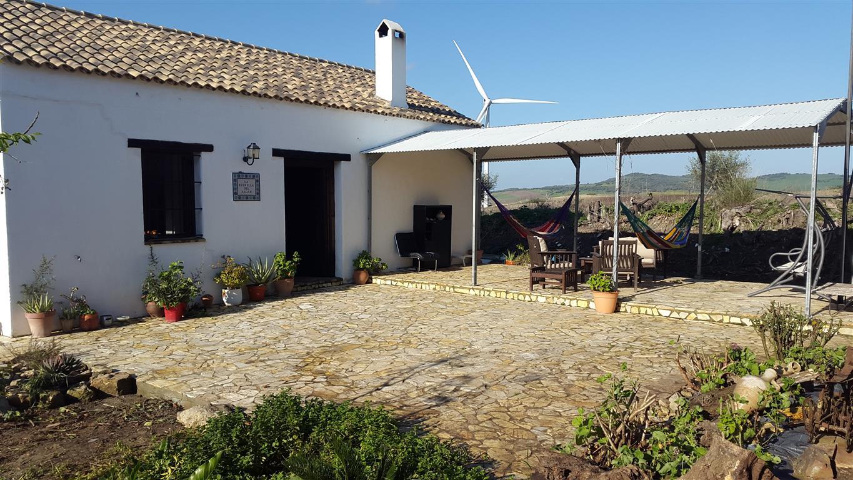 Casa Quintas