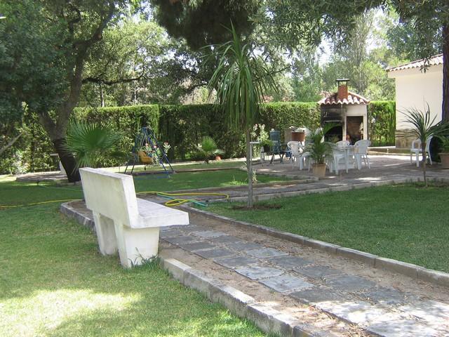 Casa Chaparrito 09