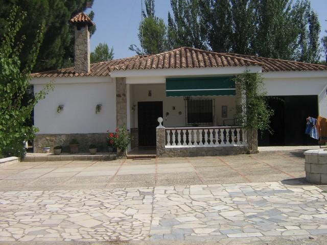 Casa Chaparrito 12