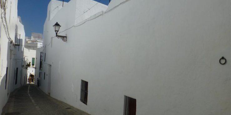 Casa Moreno