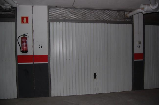 Garaje Barbate 12