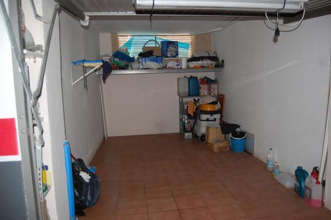 Garaje Barbate 13
