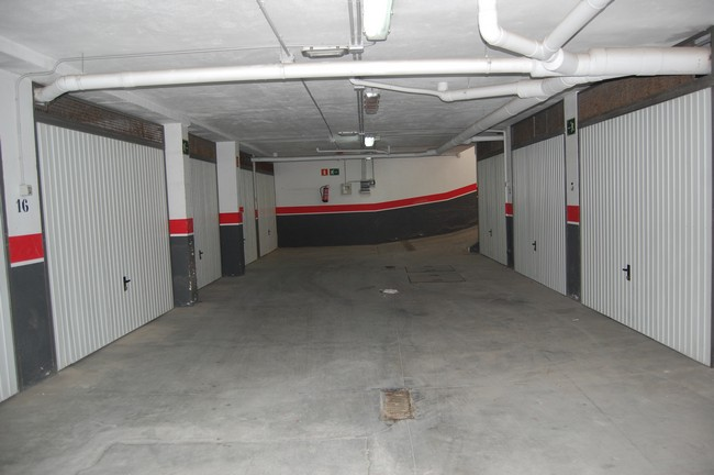 Garaje Barbate 14