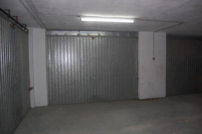 Garaje Barbate 21
