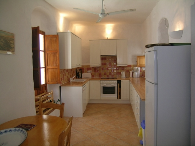 Costadelaluzvillas Casa Tricia 06