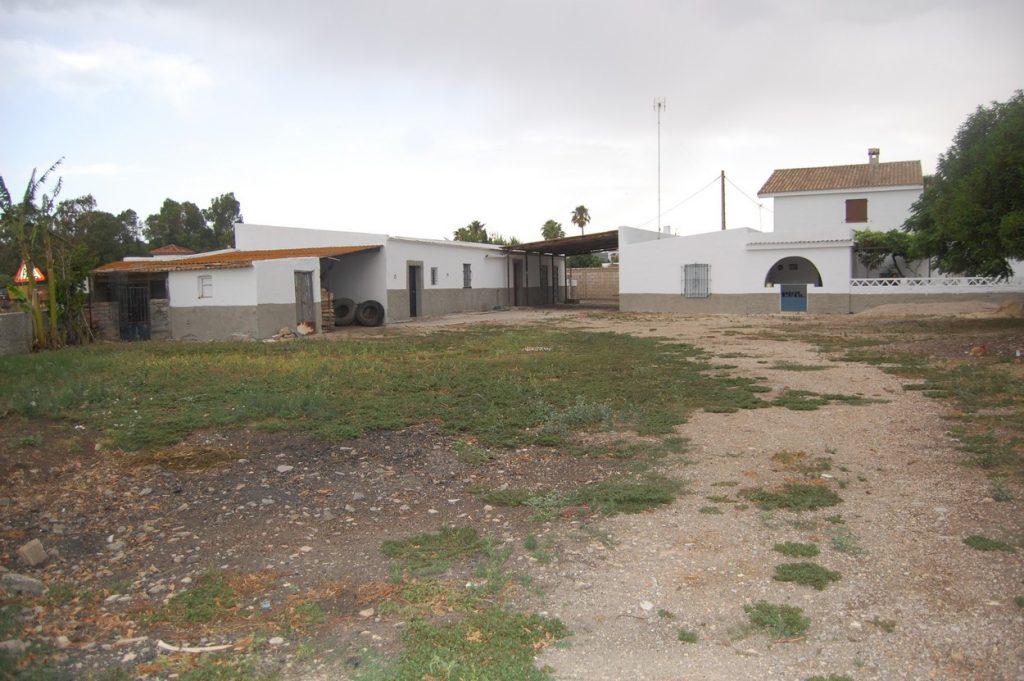 Casa Naveros Herrera