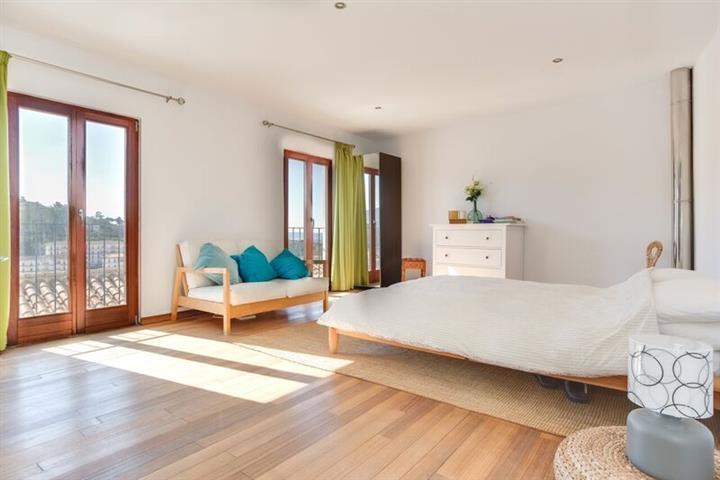 San Pedro  MASTER BEDROOM (Small)