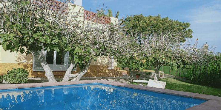 Villa Bernado