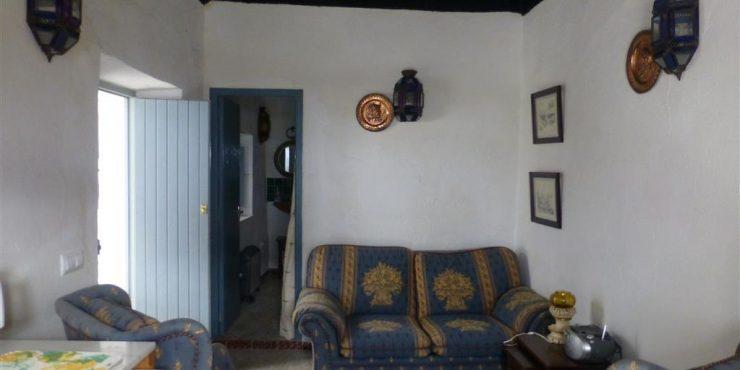 Casa Manzanares