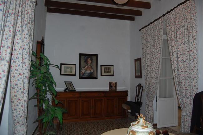 Casa Mayor 25
