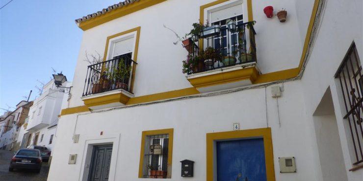 Casa Veredilla