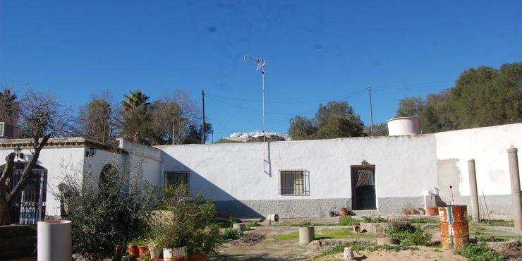 Casa Angostura