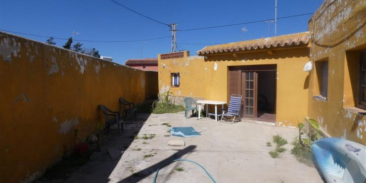 Casa Pesquero