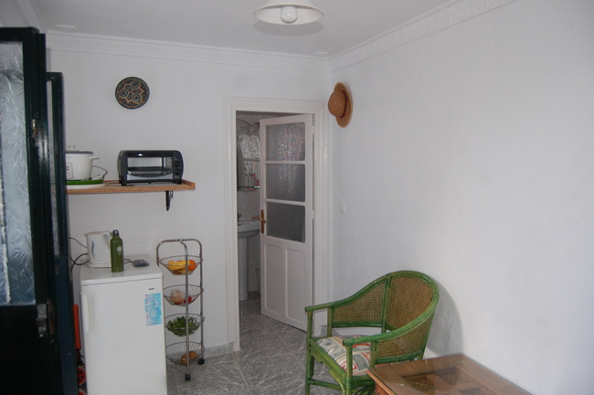 Casa  Flores 009