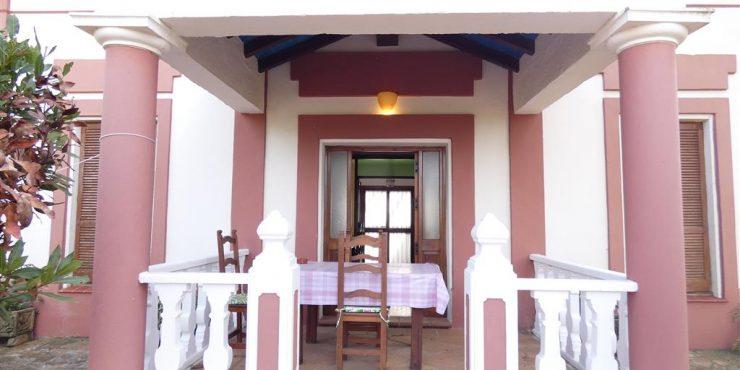 Casa Comino