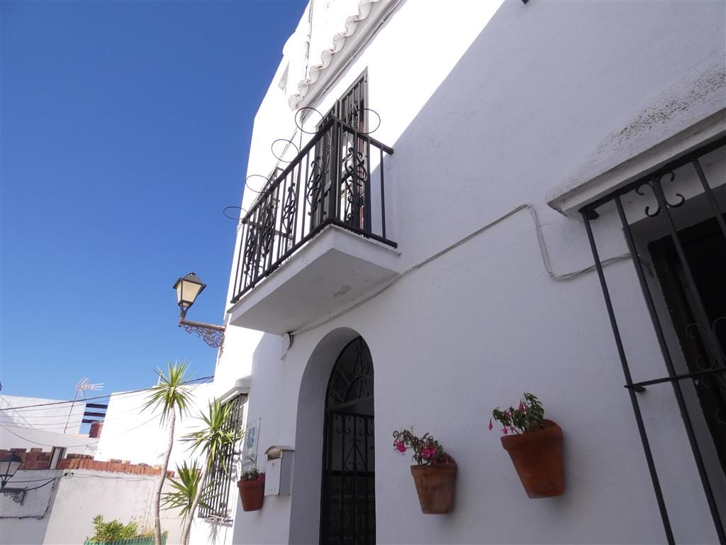 Casa Anthony