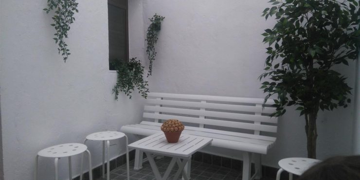 Casa Almaraz