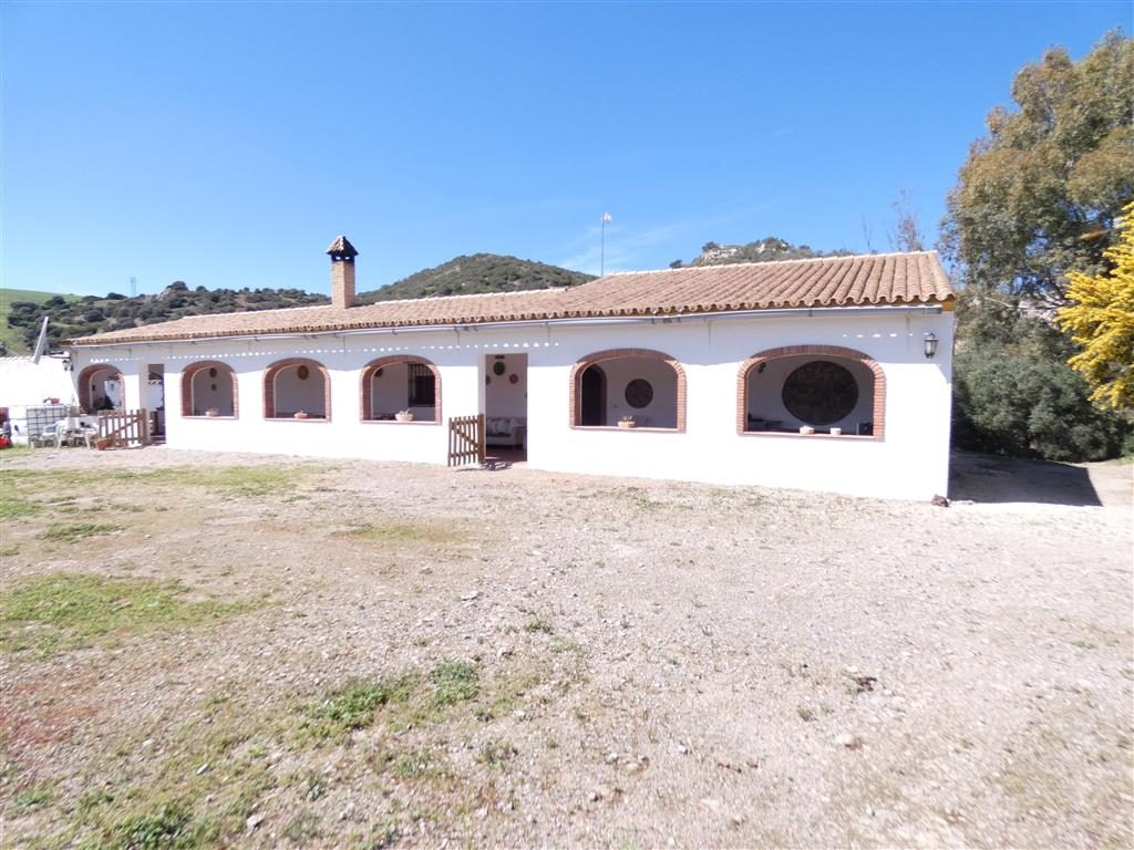 Casa Berrueco