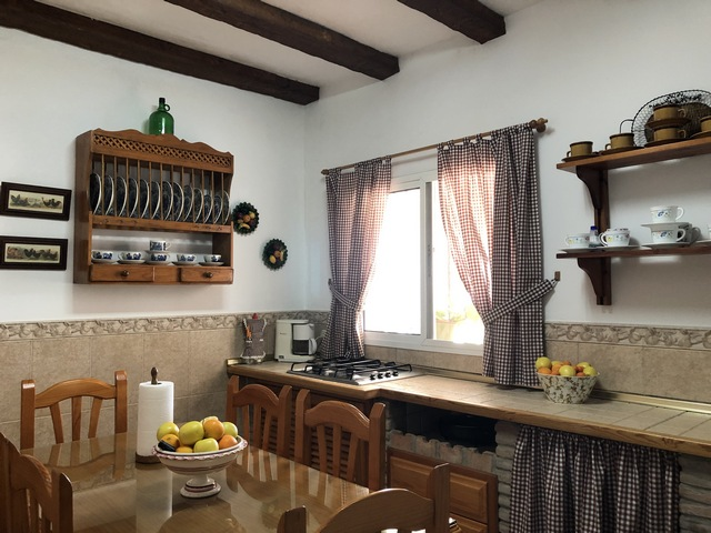 casa Nispero13