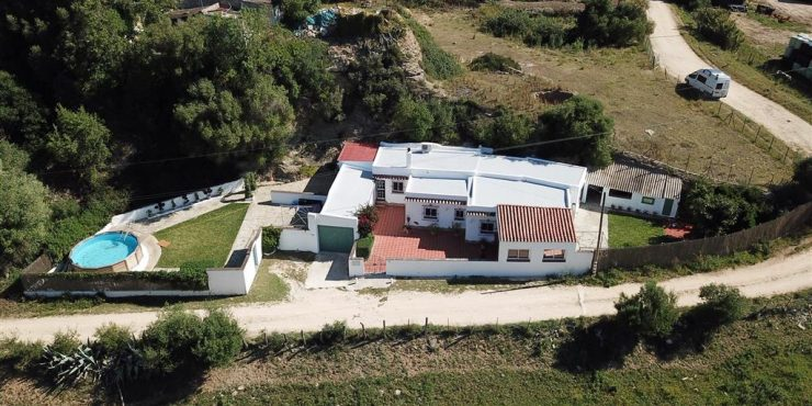 Villa Jaime