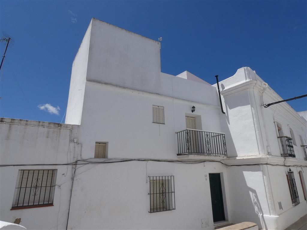 Casa Patio de Las Monjas