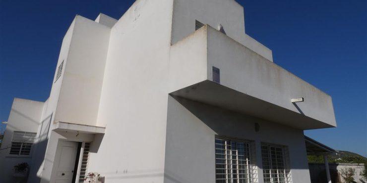 Casa Zahora
