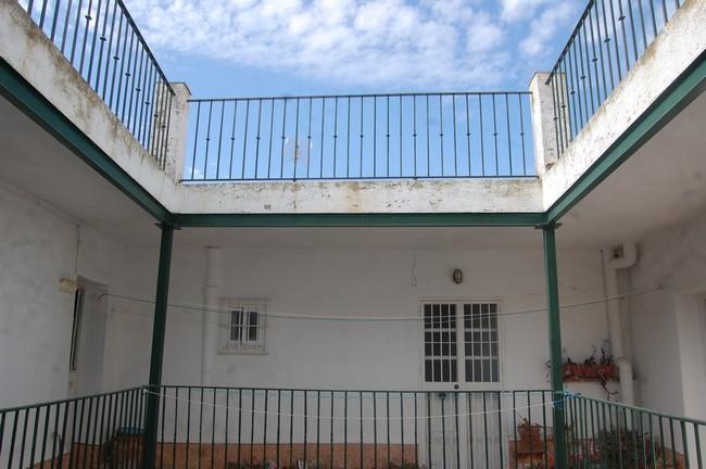 Casa tinaja 32
