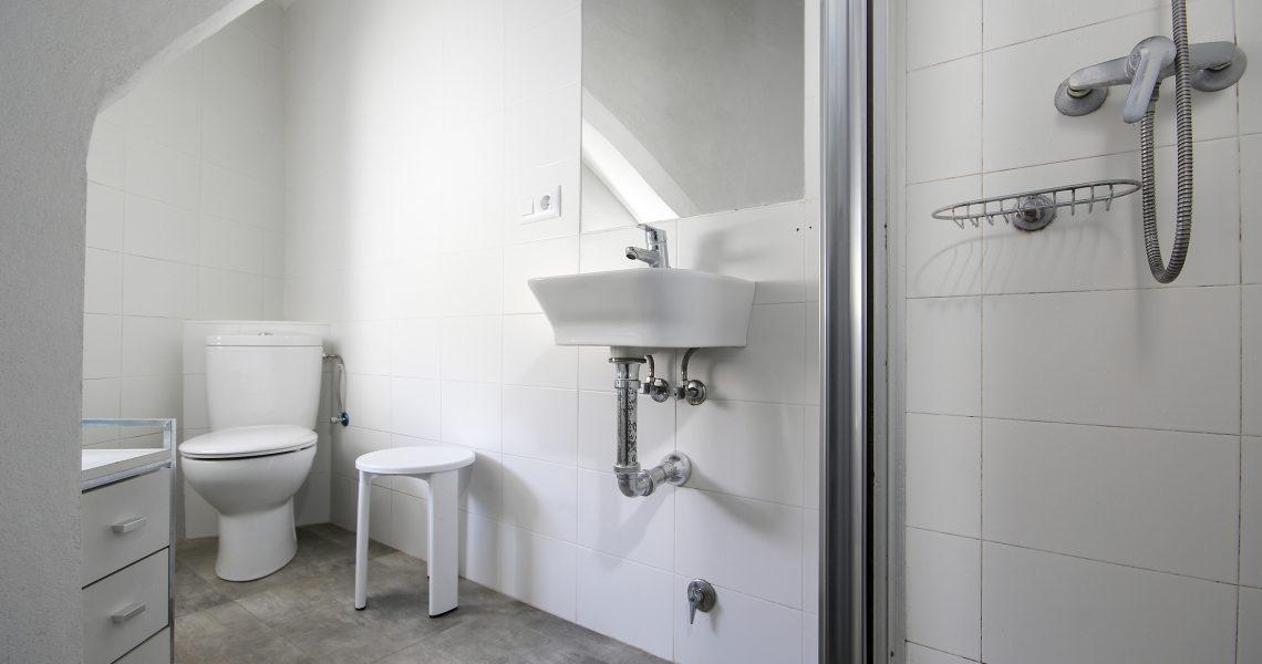 018 Cuarto de baño