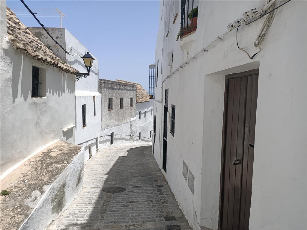 Casa Palomina