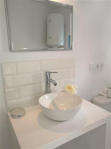 Bano lavabo (Small)